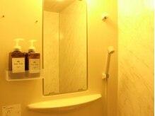 エルミタージュ(HERIMITAGE)の雰囲気(シャワー室も完備しておりますので、お仕事後もOK)