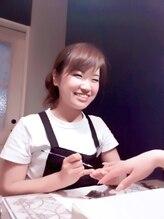 ネイルアンドアイサロン エコル 生駒店(Ekolu)YOUKO