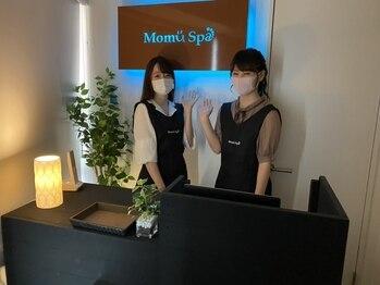 モムスパ(Momu Spa)(東京都新宿区)