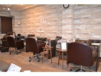 フリーネイル 京橋店(free nail)(大阪府大阪市都島区)