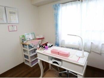 トータルビューティーホームサロンサンティア(Total Beauty home Salon Scintia)(東京都足立区)