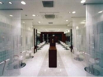アース ネイル 西葛西店(HAIR & MAKE EARTH Nail)