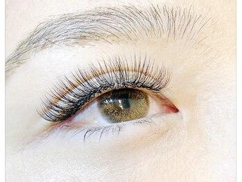 アユラ アイラッシュ イオン海老名店(AyuRa eyelash)の写真/≪初回50%OFF≫オフ込★セーブルorミンクつけ放題80分(約130本) ¥7960⇒¥3980◆高技術でなりたい目元へ♪