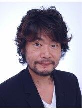 ロジックネイル ロイヤルサロン(LOGIC NAIL ROYAL SALON)KAZUTOSHI