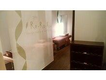 リラク 日本橋店(Re.Ra.Ku)の店内画像