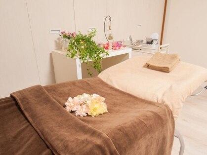 美容室 fleur フルール(福井・越前・大野/まつげ)の写真