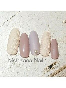 Matricaria Nail&Beauty_デザイン_01