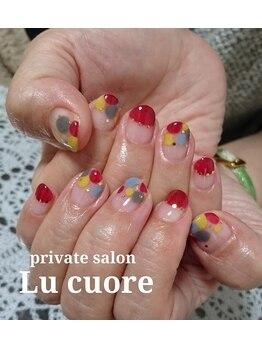 ル クオーレ(Lu Cuore)/Lu Cuore014