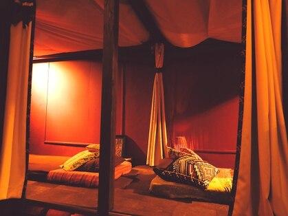 タイ古式マッサージ&カフェ wai room 【ワイルーム】 in大森