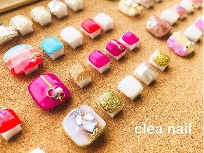 クレアネイル 大井町店(clea nail)の写真