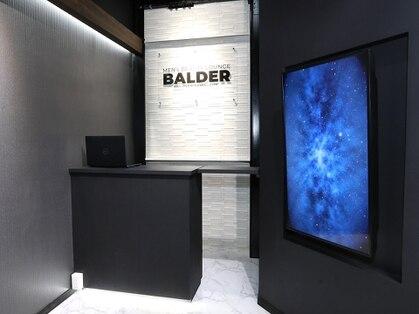 バルドール(BALDER)の写真
