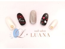 ルアナ(LUANA)/ときめくバレンタイン 6,980円