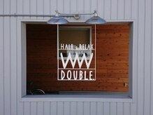 ヘアーアンドリラックス ダブル(HAIR&RELAX DOUBLE)の詳細を見る