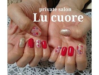 ル クオーレ(Lu Cuore)/Lu Cuore019