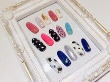 ネイルズ(Nails)の雰囲気(カラー/デザインが豊富!定額キャンペーンNailも店頭にてご用意♪)