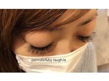パーミル ヘアアンドアイ(permille hair&eye by Laugh-La)/ボリュームラッシュ
