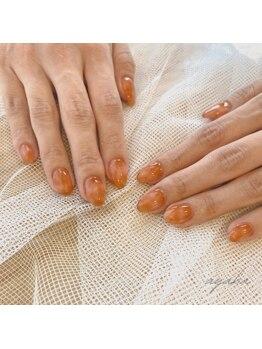 ケーオーエス(KOS)/nuance marble nail