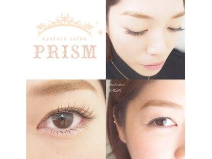 まつ毛エクステサロン プリズム(PRISM) image
