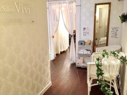 アイラッシュサロン ヴィヴィ 栄店(Eye Lash Salon Vivi)の写真