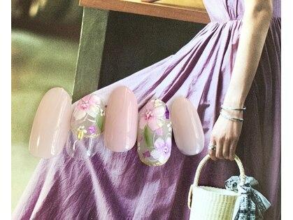 ルルディー ネイル(LULUDY*Nail)の写真