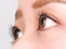 ゴールデンアイ 谷山店(Golden eye)の雰囲気(トレンドのまつげパーマもお悩み別にカールを豊富にご用意♪)