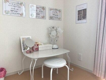 Room salon viage 【ヴィアージュ】(那覇・名護・離島/リラク)の写真