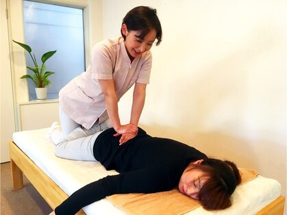メディカルキュアカイロエステラクリア清須 (Cure)の写真