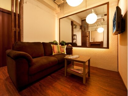 エステアンドリラクゼーション オハナ(esthe&relaxation Ohana)の写真