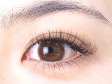 ゴールデンアイ 谷山店(Golden eye)の雰囲気(豊富なサンプルからカール・長さを選べます。)