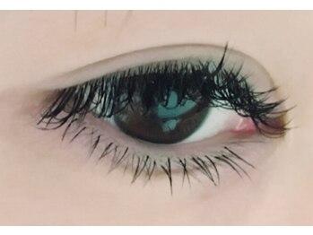 アイビューティー リコ ギンザ(eye beauty LICO ginza)/ナチュラルにボリュームアップ
