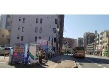 骨盤サロンミエル(Miel)/GSパークJR大久保駅前駐車場