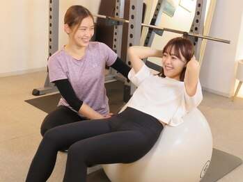 スプーンフィットネス(Spoon Fitness)(東京都港区)