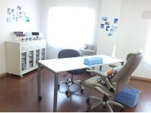 Nail & Body Relaxation Oia 【イア】