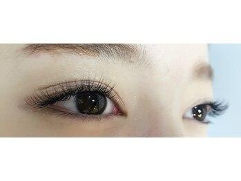 アイマイミー(eyemyme)/自まつ毛感