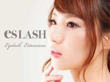 まつげエクステサロン エスラッシュ 名古屋店(esLASH)の写真