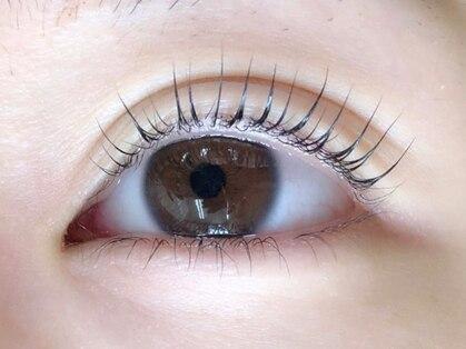 リノ パーマアンドアイラッシュサロン(Lino perm&eyelash salon)の写真