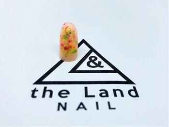 ザ ランド ネイル(the Land Nail)/春のかくれんぼ △浅井