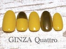 ギンザ クワトロ(GINZA Quattro)/定額/LuxuryA 6500円/イエロー
