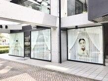 ミシャール 浜松店(Mishirl)/店舗敷地内外観
