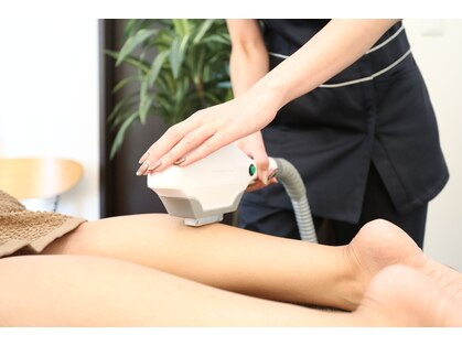 nail&relaxation An