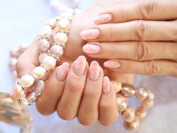 ネイルサロン ラリッサの写真/【初回&自店付替オフはいつでも無料】お客様のお爪の健康状態を見極めて、ケアから丁寧に施術します。