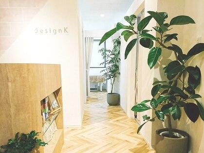 デザインケー 福島店(designK)の写真