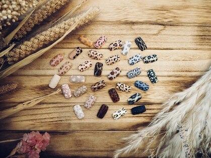 aulii eyelash&nails