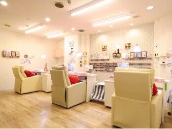 ティ-エヌ 円山裏参道店