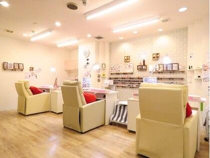 ジェル専門店 ティ−エヌ 円山裏参道店