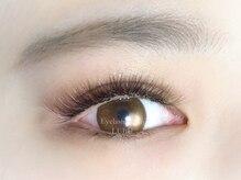 アイラッシュサロン ルル(Eyelash Salon LULU)/品のある春カラーボリューム