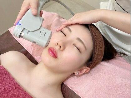 美肌脱毛エステサロン ベール 昭島店の写真
