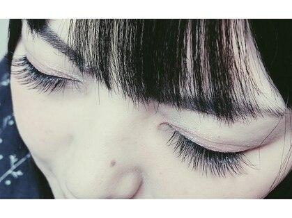 マオン(EYE Lash Maon)の写真