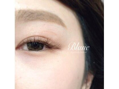 アイラッシュサロン ブラン 新潟県央店(Blanc)の写真