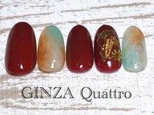 ギンザ クワトロ(GINZA Quattro)/定額/LuxuryB 7500円/レッド